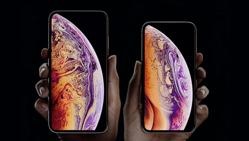 apple-iphone-xs-xs-max-apple-event-2018-screenshot
