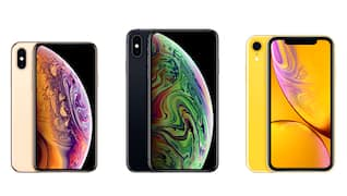 Apple iPhone XS, XS Max, and XR First Look