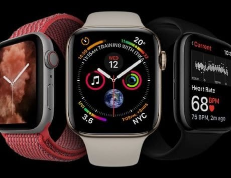 Apple Watch Series 4 to be available at Rs 40,900 starting price in India