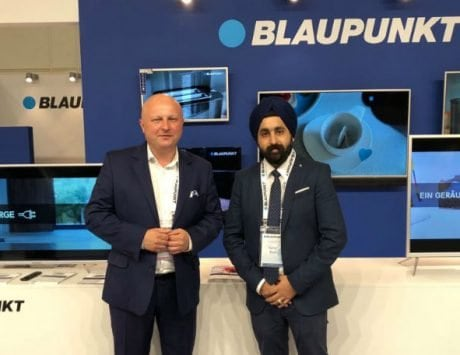 IFA 2018: Blaupunkt announces plans to launch LED TVs in India