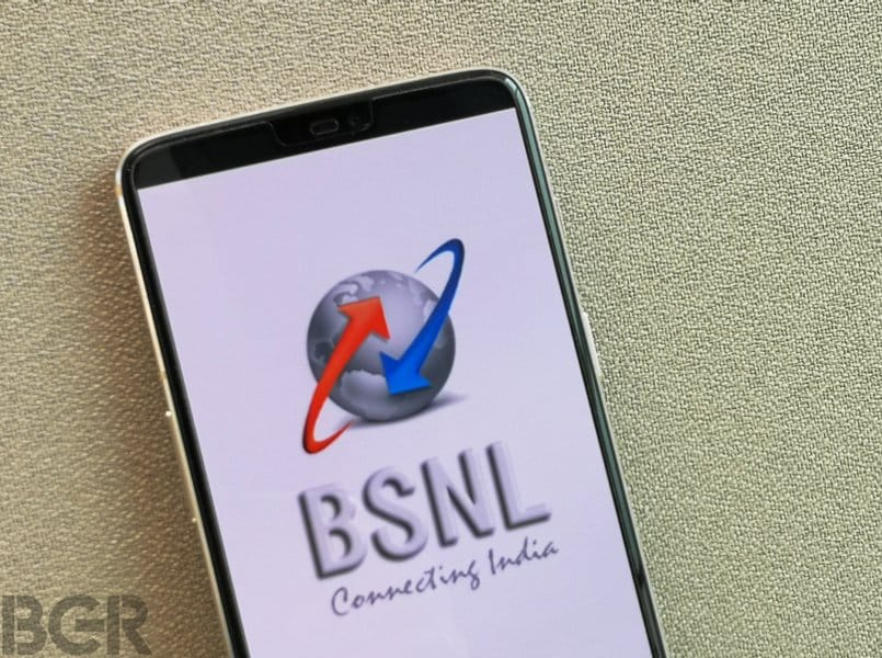 BSNL now allows prepaid account validity extension with STV combo plans