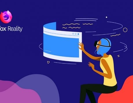 Firefox Reality lets you browse the web in Virtual Reality environments
