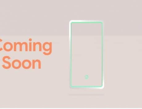 Google Pixel 3 'Pink' could be the fourth color by Google on October 9