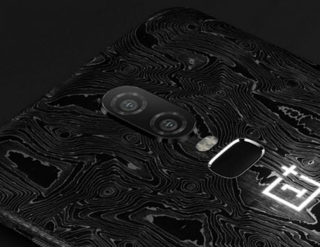 This customized limited edition OnePlus 6 costs 2,700 Euros and looks brilliant