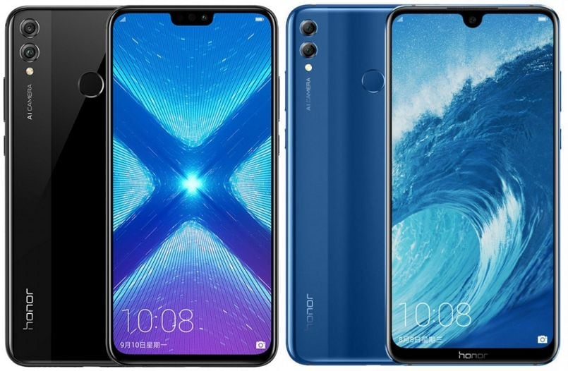 Honor 8X, 8X Max launched in China: Price, specifications, features