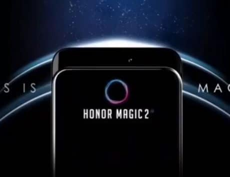 Honor Magic 2 may have Kirin 980 SoC, up to 8GB of RAM