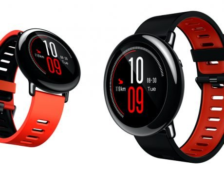 Amazfit Pace smartwatch, Amazfit Cor fitness tracker launched in India