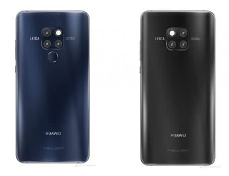 Huawei Mate 20 camera features revealed in APK teardown