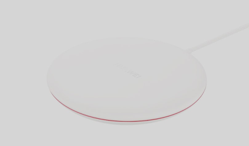 huawei wireless charger cp60 leak