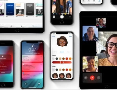 Apple's iOS 12 now running on 46-percent of all eligible devices