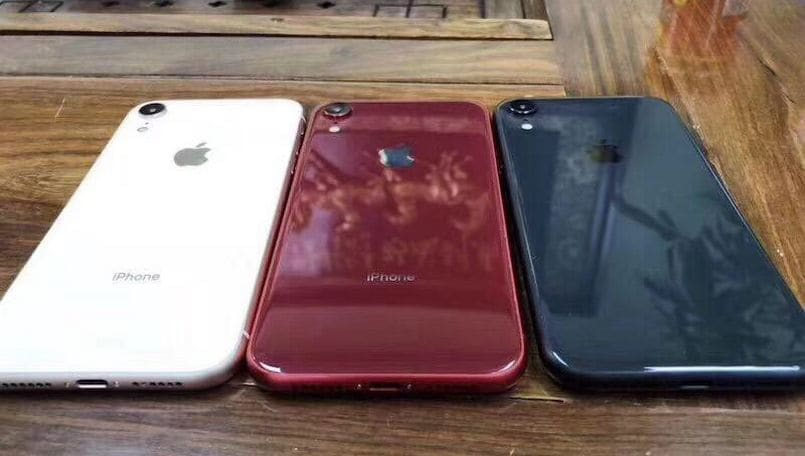 Apple iPhone Xc prototype leaks on the internet with dual-SIM, new colors, and more