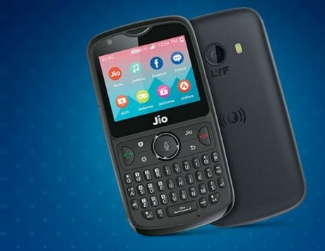 JioPhone 2 next flash sale on October 4