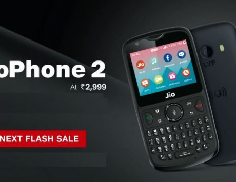 JioPhone 2 next flash sale on September 20 at Jio.com; Price, Specifications and more