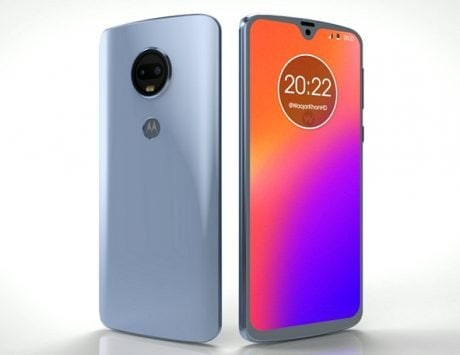 Moto G7, G7 Plus launching next year, but no G7 Play: Report