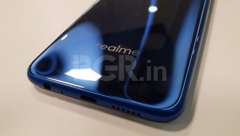 Realme C1 First Impressions The Xiaomi Budget Killer Is Here Bgr
