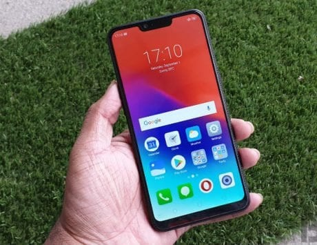 Realme 2 with Snapdragon 450 to go on sale today at 12PM via Flipkart: Price, features