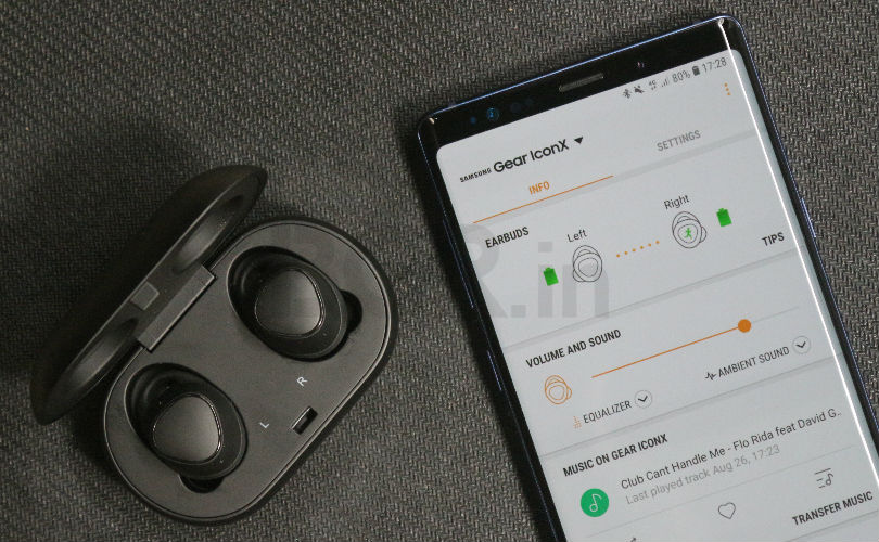 Samsung Gear IconX (2018) Review: Another Worthy AirPods