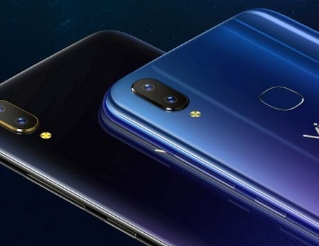 Vivo V11 Android Pie update coming soon, suggests benchmark listing