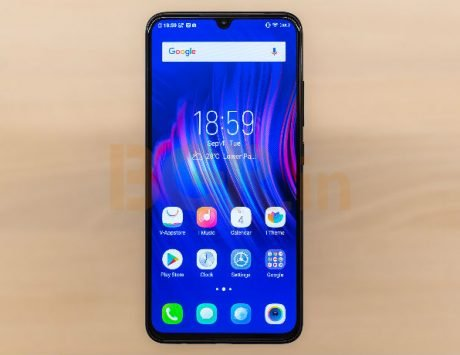 Vivo V11 Pro Hands-On and First Impressions