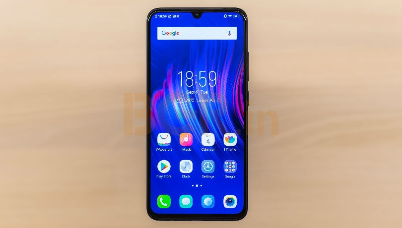 Vivo V11 Pro successor to launch by February-end: Report