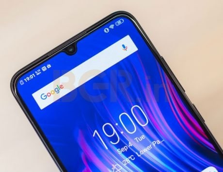 Vivo V11 Pro First Look