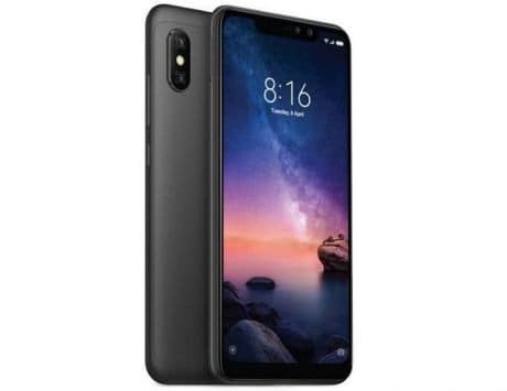 Xiaomi Redmi Note 6 Pro goes official