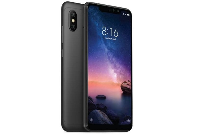 Xiaomi Redmi Note 6 Pro with 4 AI cameras goes official: Price, specifications, features