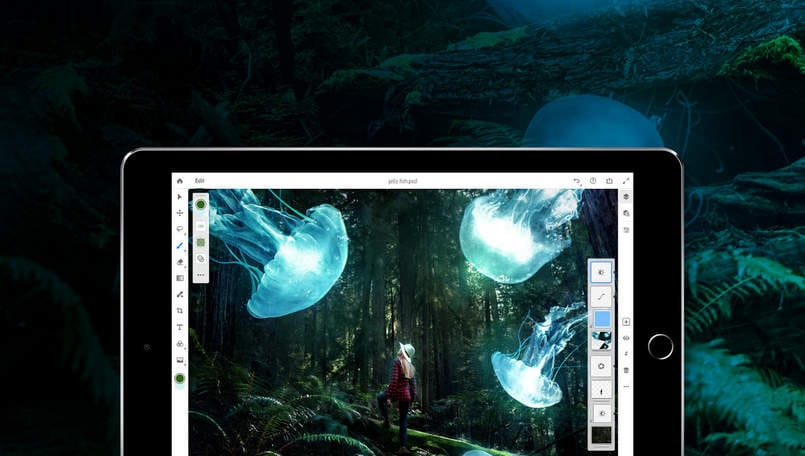 Adobe MAX 2018: Premier Rush CC launched, Photoshop for iPad coming