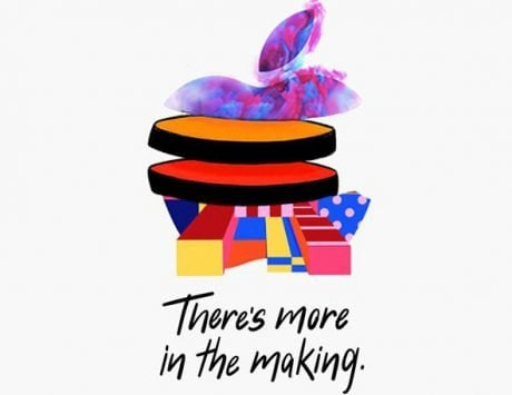 Apple sends out invites for an event on October 30 in New York City; may launch the iPads and MacBooks