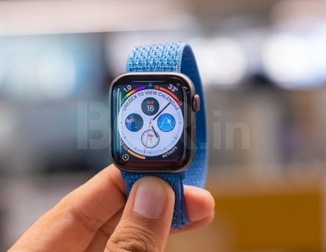 Apple Watch Series 4 fall detection saves 80-year-old woman