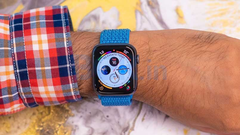 Apple Watch ECG: Doctor uses smartwatch to diagnose heart condition in a restaurant