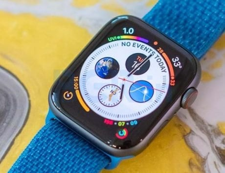 Apple Watch Series 5 to hit the market in fall with OLED displays