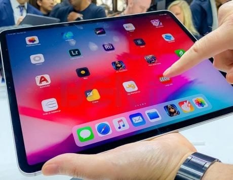 Watch: Apple iPad Pro (2018) fails durability test