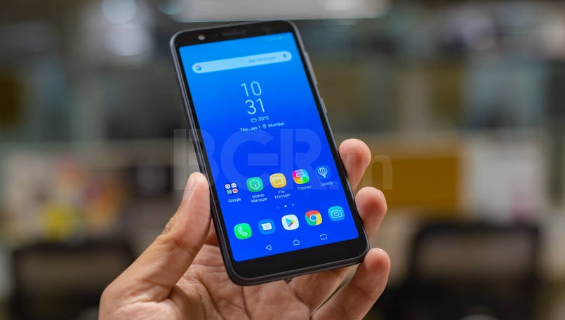 Flipkart Big Shopping Days Sale: Xiaomi Redmi Note 6 Pro, Asus Zenfone Lite L1 sale at 12PM