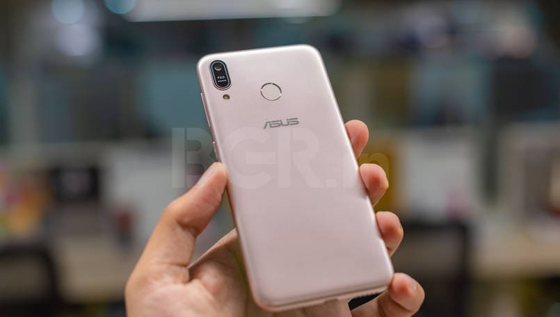 Asus Zenfone Max M2 bags NCC approval in Taiwan