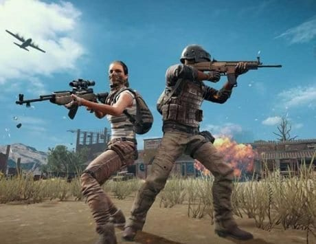 PUBG on Xbox gets 8-player Desert Knights Event