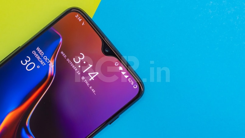 OnePlus 6T sale on Amazon India: How to get the flagship device for Rs 34,999 or less