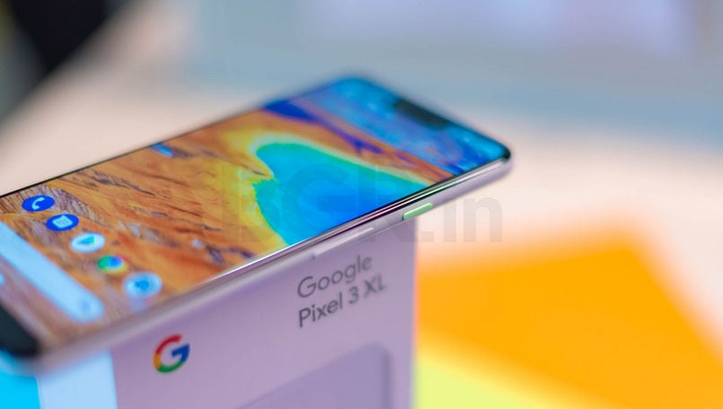 Google reveals details on Titan M chipset, present on Pixel 3 series
