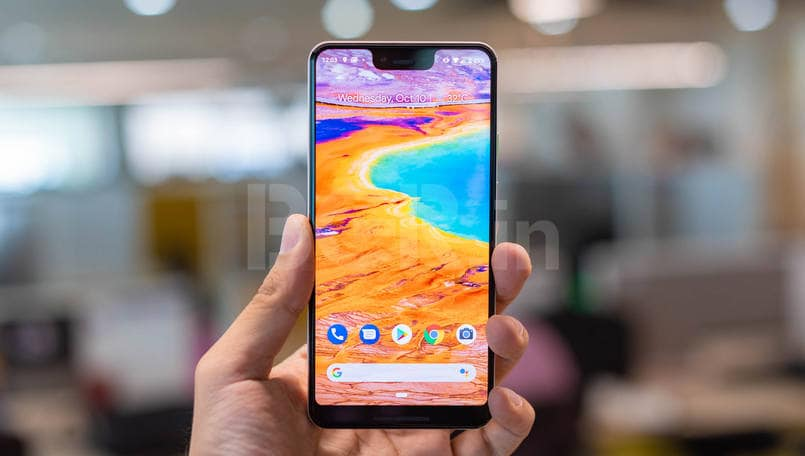 Google Pixel 3 XL software ported to run on OnePlus 6: Here