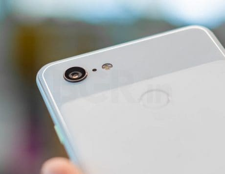 Google Pixel 3 and Pixel 3 XL camera might have a faulty OIS hardware