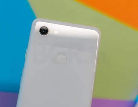 Google Camera for Pixel 3 can now detect if you are kissing someone