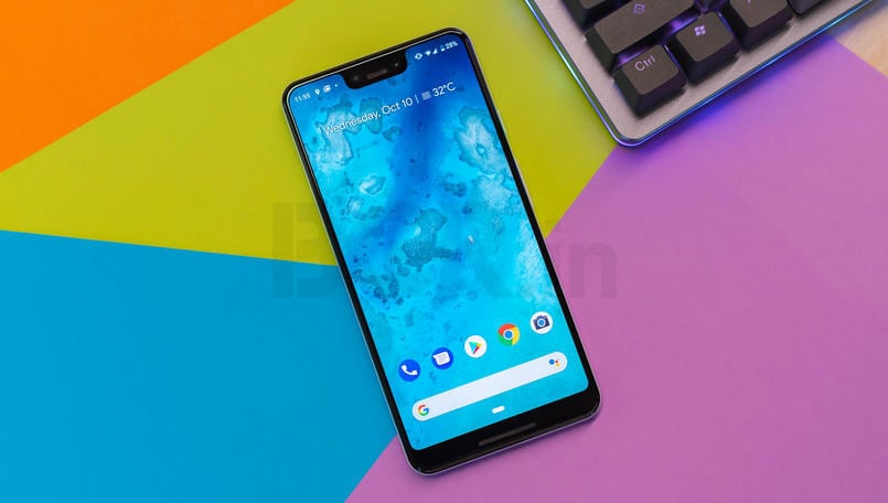 A list of issues with Google Pixel 3, Pixel 3 XL reported by