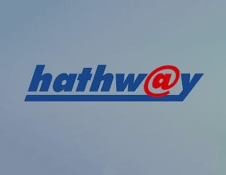 Hathway 300Mbps broadband plan with 2TB FUP limit available at discount