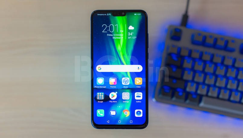 Honor 8X starts receiving January 2020 security patch update