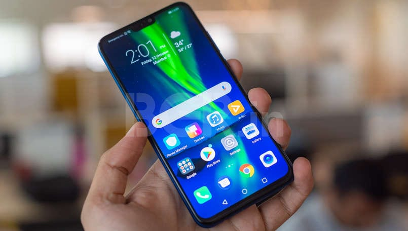 Honor 8X to launch today in India