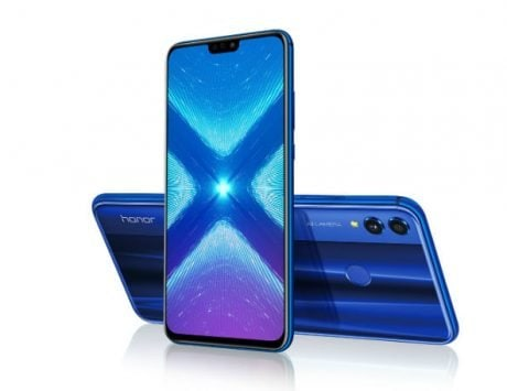 Honor 8X with Kirin 710 SoC to launch in India on October 16
