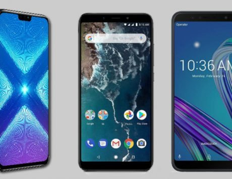 Honor 8X vs Xiaomi Mi A2 vs Asus Zenfone Max Pro M1: Compared