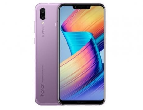 Honor Play Ultra Violet variant goes on sale today via Amazon India: Price, specifications, features