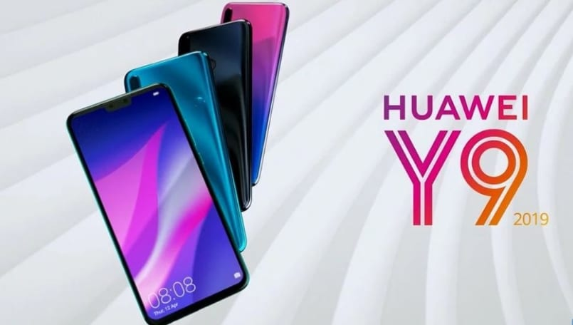 Huawei Y9 (2019) with 6.5-inch display, Kirin 710 to launch in India on January 7