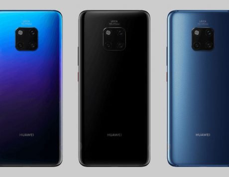 Huawei Mate 20 launch today: All you need to know